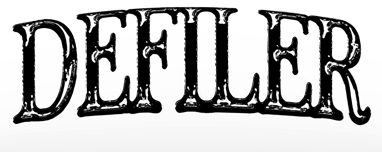 Defiler Band Logo