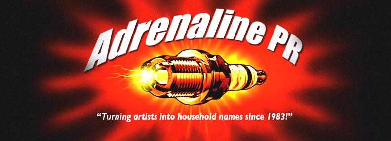 Adrenaline PR