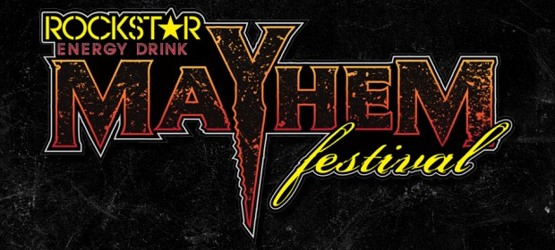 DRINK MAYHEM FESTIVAL ...