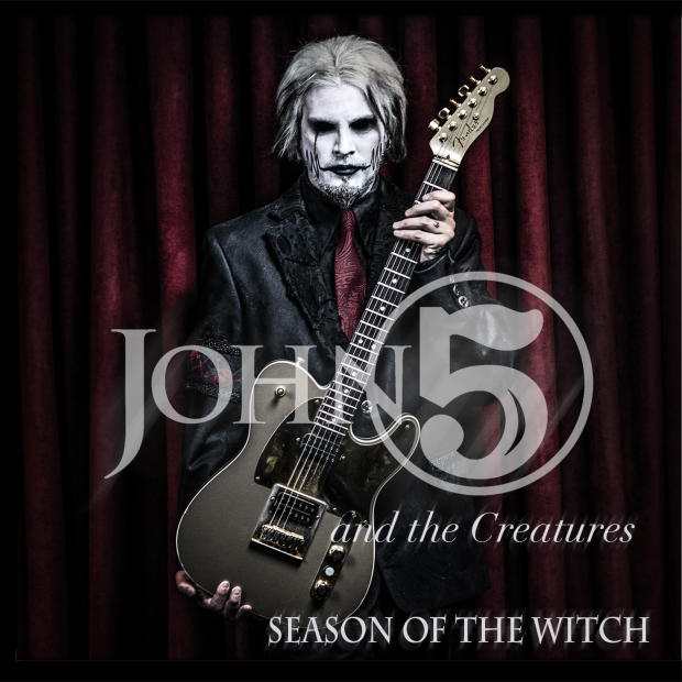 John 5 Season of the Witch Tour, House of Blues Chicago