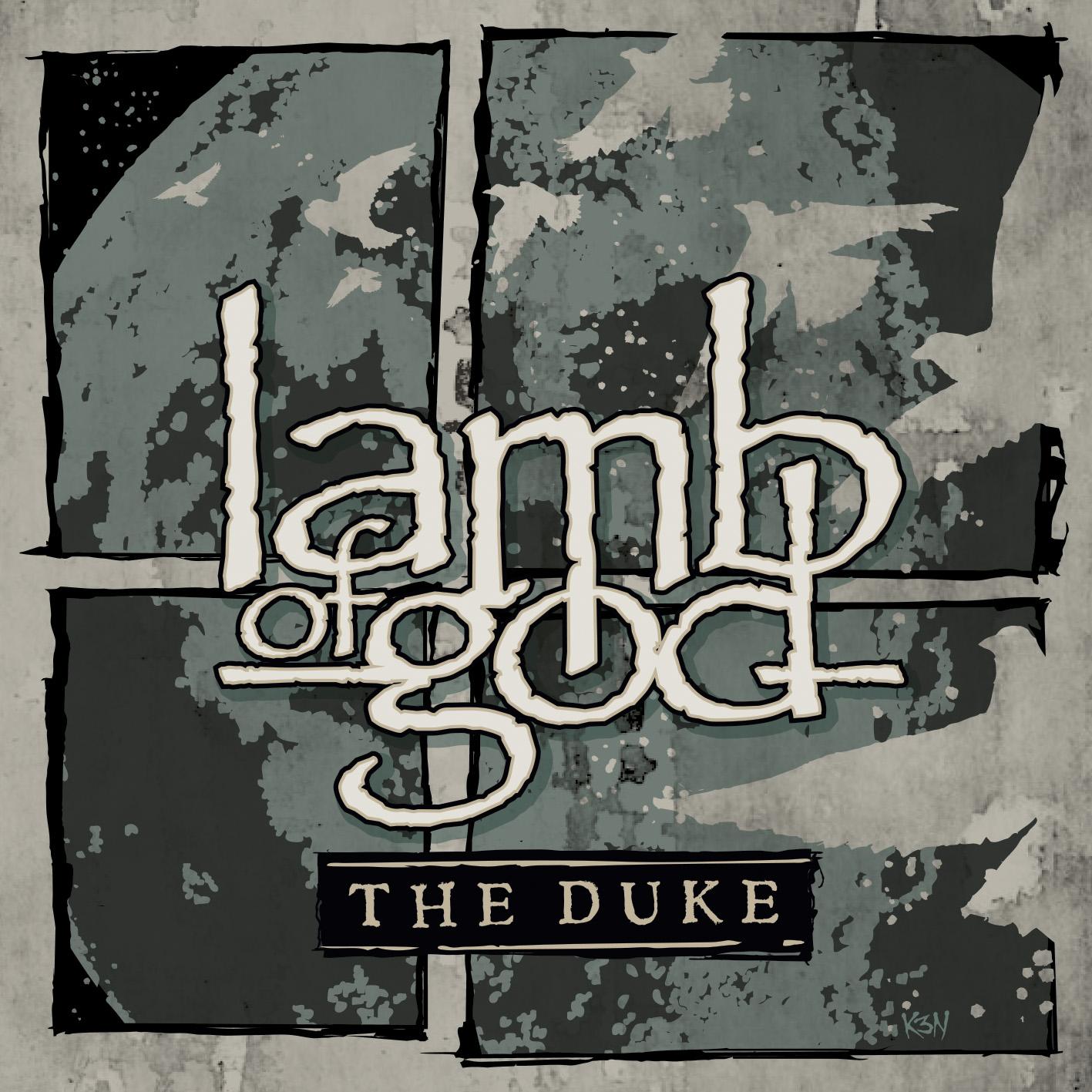 Lamb Of God Download Photo