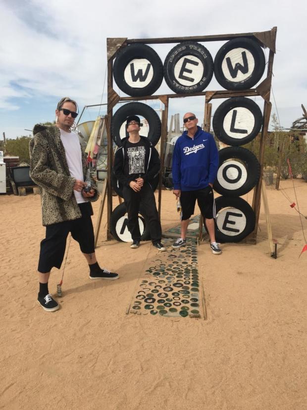 Genre-Bending Band DOPESICK Release Long-Awaited Full ...